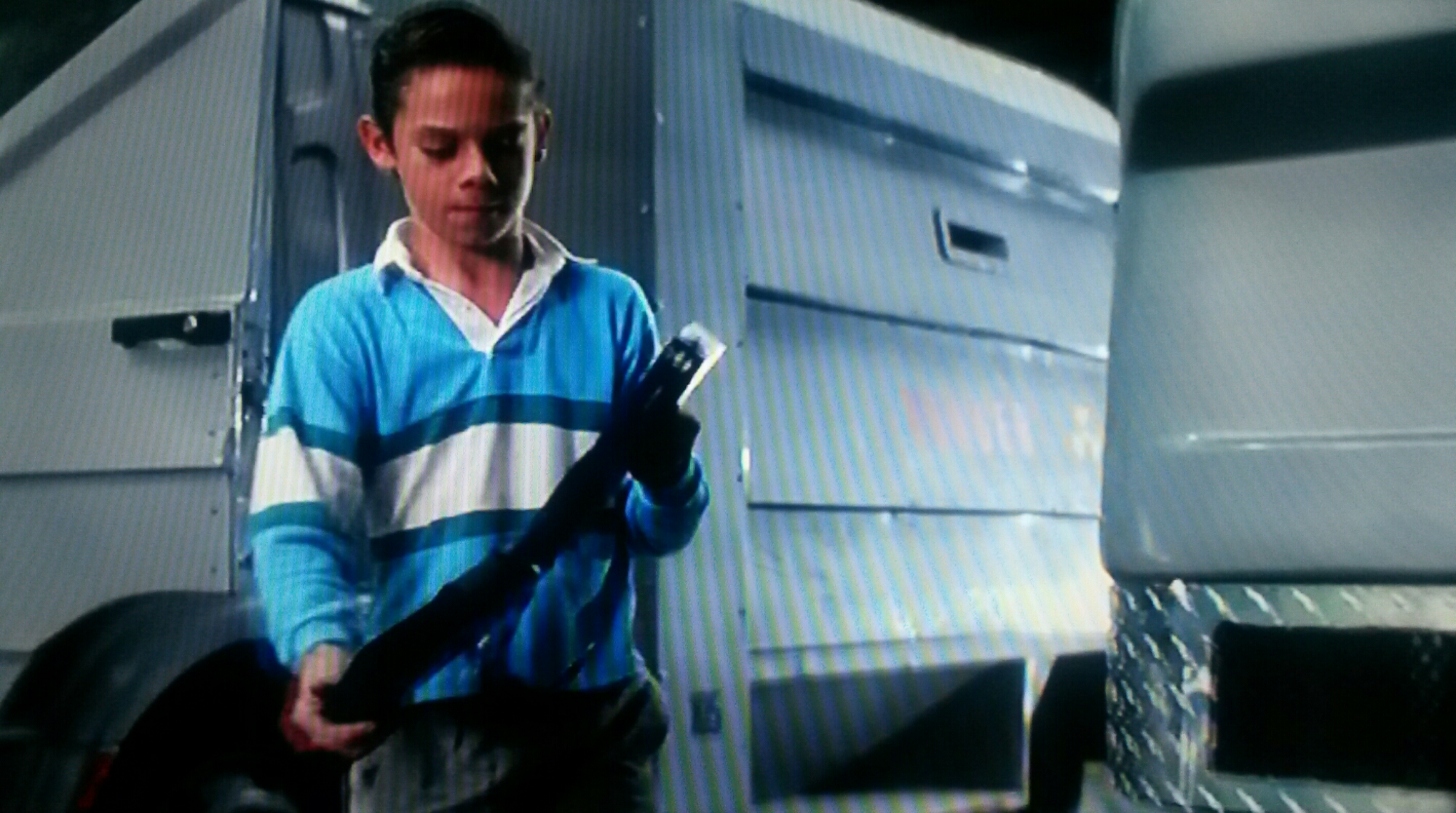 FILM • ROBOCOP 2 • fold out gun – Peripheral Design Blog